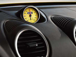 保时捷718套件版官图发布 造型小幅升级