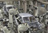 日系车企海外产量创新高 连续7年增长