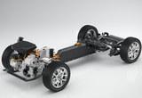 沃尔沃将用混动替代柴油 未来计划初现