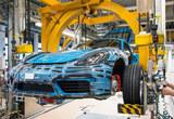 保时捷718 Cayman量产 搭载全新发动机