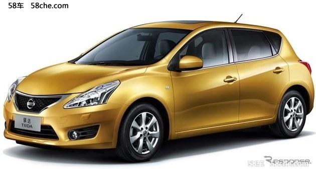 日产汽车发布5月在华销量 同比增长3.4%