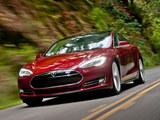 降低门槛 特斯拉推出Model S 6060D