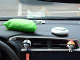 不被异味困扰 夏季车内除味方法指南