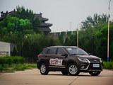 新增CVT车型 试驾北汽银翔幻速S6自动挡