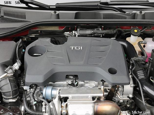 2016款MG锐行上市 售价7.79-14.99万元