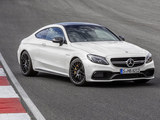 AMG C 63 Coupe预售103万起 30日将上市