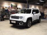 Jeep自由侠新车型公布售价 19.28万起售