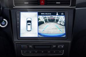 东风风光580将于今日上市 推8款车型