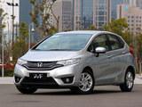 本田新款飞度8月上市 将新增两款车型