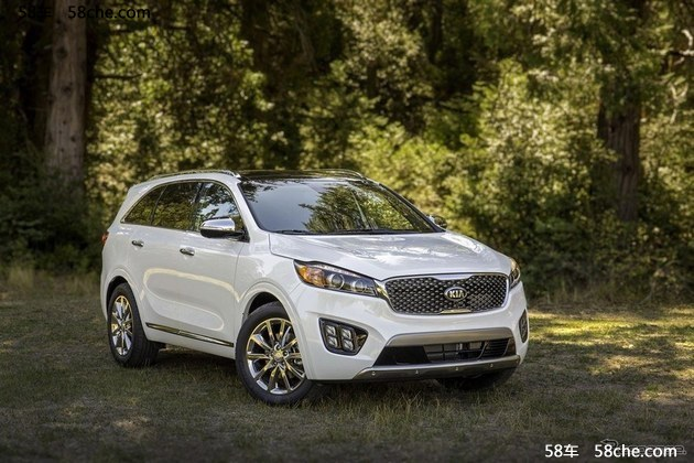 起亚发布5月全球新车销量 同比增长3.4%