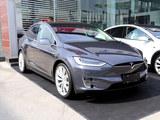 特斯拉Model X在华交付 首批共6位车主