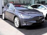 特斯拉Model X推入门车型 7月2日将上市