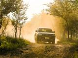 增强用户体验 Jeep2016款大切诺基试驾