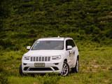 首选3.6L 精英导航版 Jeep大切诺基推荐