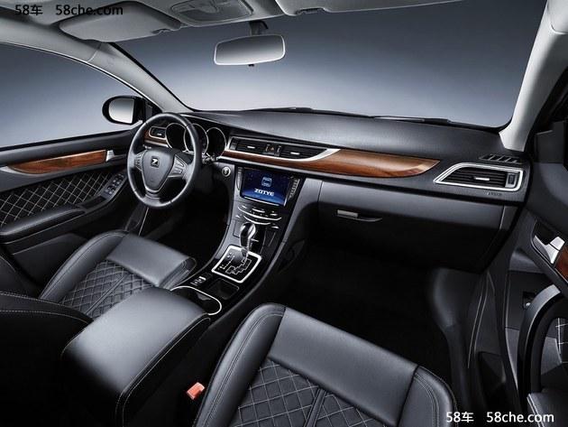 2016款众泰Z500配置曝光 将7月上旬上市