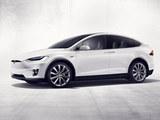 特斯拉Model X 75D售价公布 售84.10万