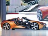 宝马、英特尔及Mobileye发力自动驾驶