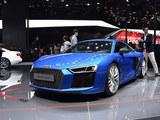 奥迪三款性能车预售公布 预售160万起