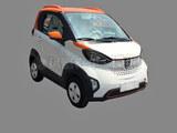 宝骏首款纯电动车曝光 有望年底上市