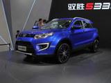 江铃驭胜S330将7月26日预售 推6款车型