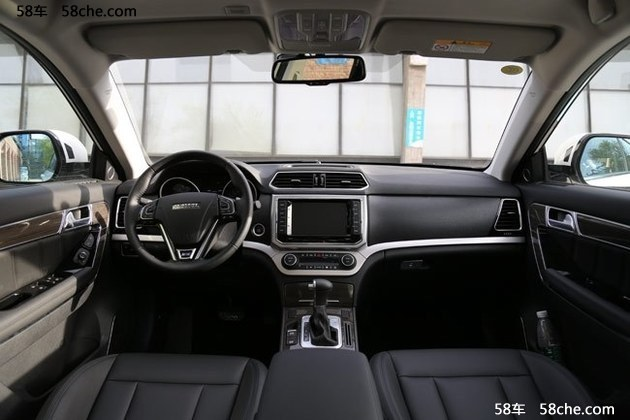 哈弗H6 Coupe柴油版上市 12.68-16.38万