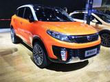 昌河Q35或将8月18日上市 定位小型SUV
