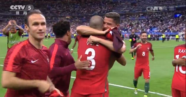 里斯本狂巅 看2016欧洲杯冠军们的座驾