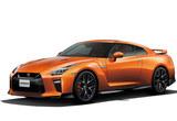 2017款日产GT-R本月27日上市 62.75万起