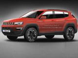 曝Jeep新车计划 含7座SUV及国产指南者