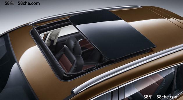新款幻速S6 CVT上市 售8.98-11.68万元