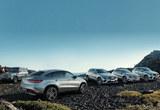 奔驰发6月在华新车销量 同比去年增21%