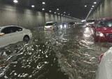 大暴雨来临 雨天行车必看的安全提示!