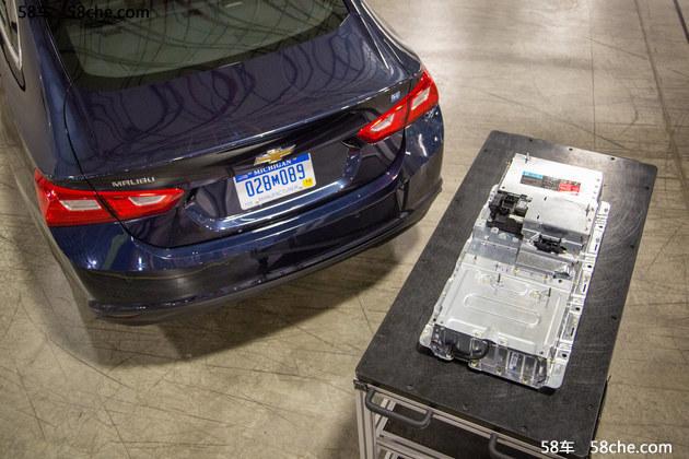 迈锐宝/CT6领衔 通用在华推插电混车型