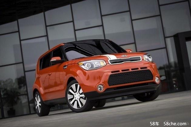 起亚发布6月全球新车销量 同比增11.4%