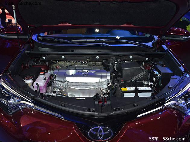 一汽丰田新款RAV4 售价17.98-26.98万元