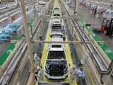新MPV明年上市 广汽传祺第二生产线竣工