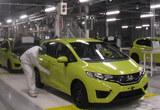 本田发布上半年全球生产量 同比增长13%