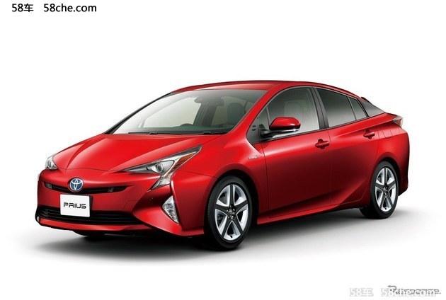 丰田发布上半年全球生产量 同比增1.3%