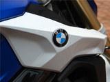 10万块钱的宝马来了 实拍三款BMW新摩托