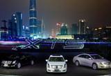 凯迪拉克上半年全球新车销量 中国突出