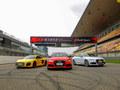 Audi Sport ���껪����