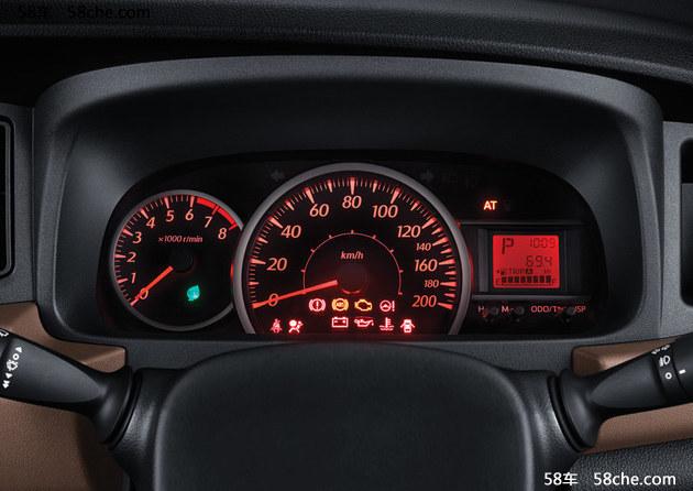 丰田全新紧凑型MPV发布 搭小排量发动机