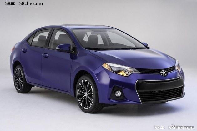 丰田发布今年二季度全球销量 同比增1%
