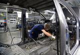 下一代奔驰C级将减重 大量采用铝材质