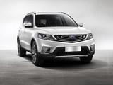 远景SUV将于8月28日上市 预售8.09万起