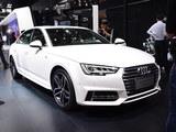 新款奥迪A4L 2.0T价格曝光 34.5万起售