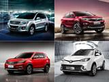 有劲还省油 不妨选择这四款自主品牌SUV
