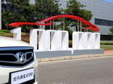 重点产品及营销 北汽自主新百万辆计划