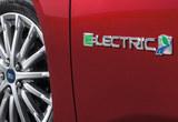 福特电动汽车2019年发布 对标MODEL 3
