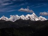 昂科威探寻世界屋脊之旅 林芝-珠峰大本营